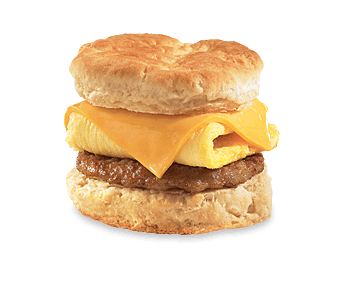 Sausage Biscuit